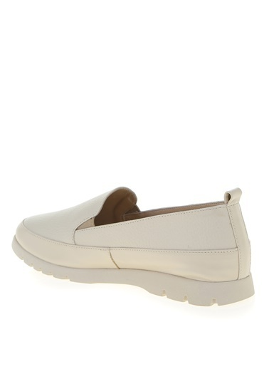 Fabrika Ayakkabı Ekru